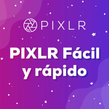 Lecciones en Español para Pixlr