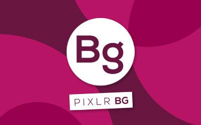 Pixlr Bg Quick Start