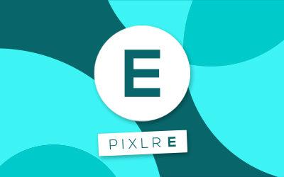 Pixlr E Overview